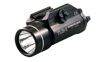 Streamlight Tlr-1 LED Light W/Rail Mount 3-Watt WH