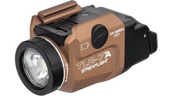 STREAMLIGHT TLR-7A RL LGHT 500LUM FDE