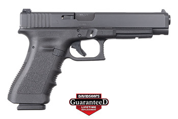 GLOCK 34G3 US 9MM PST 17RD AS