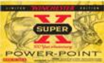 WINCHESTER SUPER-X 100 YEAR ANN 308WIN 150GR PP 20/10
