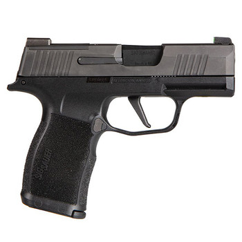 SIG SAUER P365 9MM 3.1 MS X-SERIES 10RD X-RAY 3
