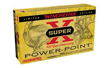 WINCHESTER SUPER-X 100 YEAR ANN 243WIN 150GR PP 20/10