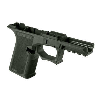 80% Frame 9mm/40S&W for Glock~ 19/23/32 OD Green Textured