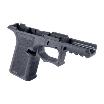 80% Frame 9mm/40S&W for Glock~ 19/23/32 Grey Textured