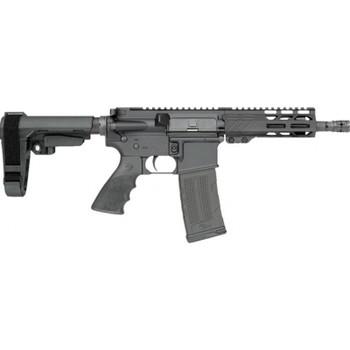 "ROCK RIVER ARMS LAR-15 PISTOL .300AAC 8"" BBL M-LOK W/SBA3 BRACE"