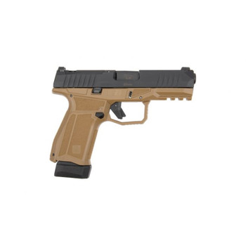 AREX DELTA M FDE OPTIC READY 9MM - AREX602407