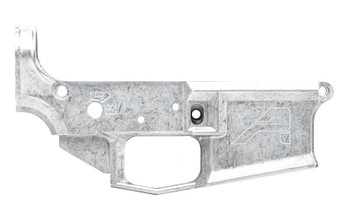Aero Precision M4E1 Forged Stripped AR15 Lower Receiver - Uncoated