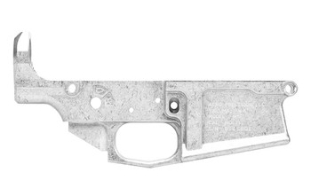 Aero Precision M5 Forged Stripped AR308 Lower Receiver - Uncoated