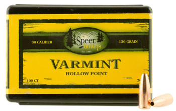 Cci/Speer BLT 30Cal 130Gr HP .308 100/Box 2005