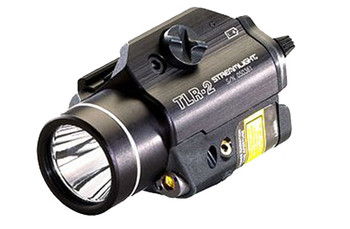 Streamlight Tlr-2S#174; LED Rail Mounted Flashligh