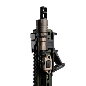 Modlite Modbutton Lite M-LOK Adapter - FDE (MBL-MLOK-FDE )