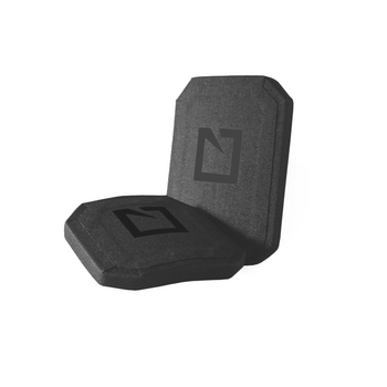 L110 - Special Threat - Side Plate - Small - Single Curve (L110-SP-SC-S)