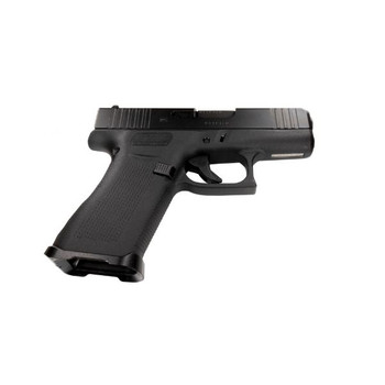 Shield Arms - S15 Steel Mag catch/release - Glock 43x/48 (G43X-EMR-BLK)