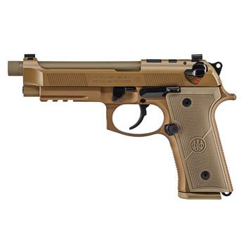 BERSA M9A4 G 9MM 5 FDE 10RD