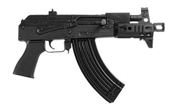 CENT ARMS MICRO DRACO SLR 762X39 30R