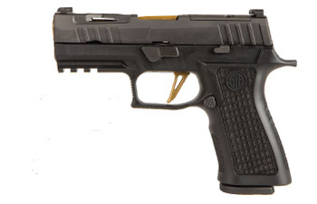 SIG SAUER P320 XCARRY SPECTRE 9MM 10+1