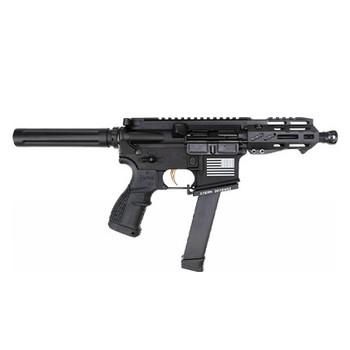 Fostech Tech-15 9mm Pistol 4.5
