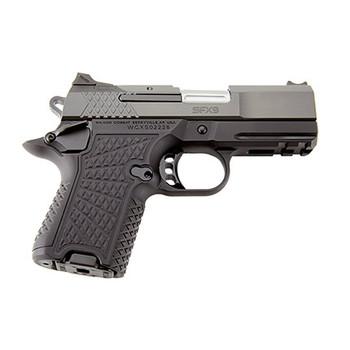 """Wilson SFX9 SCR3A 3.25"""" 9mm Am"""