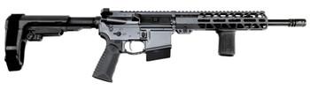 "Battle Arms Development Forged WORKHORSE ""Other Firearm"" AR Pistol - Combat Grey"