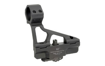 Midwest Industries AK Scpe Mount Gen2 FOR 30Mm RD