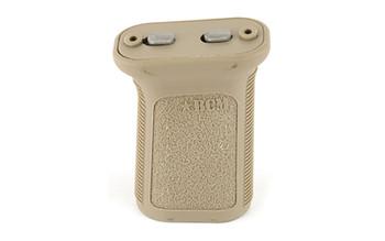 BCM Gunfighter Vert Grip Keymod3 FDE