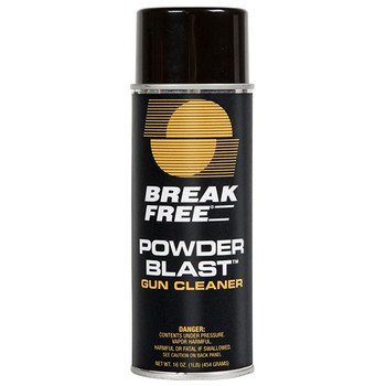 Breakfree Powder Blast 12 OZ Aerosol GC-16-12