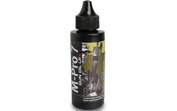 M-Pro7 0701453 M-Pro7 GUN OIL LPX 4 OZ Bottle