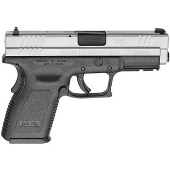 "SPRINGFIELD ARMORY XD 45ACP CMPCT 4"" 13RD DUO"