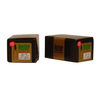 Nosler 22Cal 50Gr BT 250 VP 39557