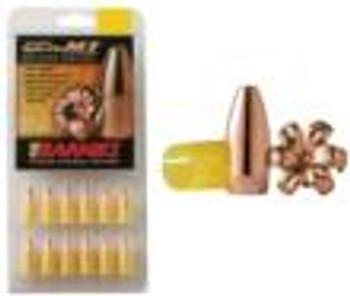 Barnes 50Cal 285Gr Spit Fire 15/Pk 30567