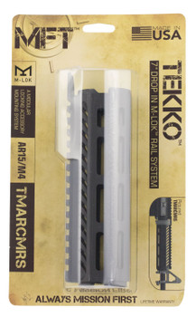 "Mission First Tactical Tekko Metal Ar15 7"" Mlok RL"
