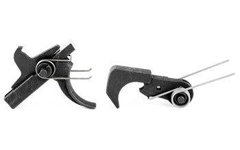 LBE Unlimited Ar15 Mil Spec Trigger Group