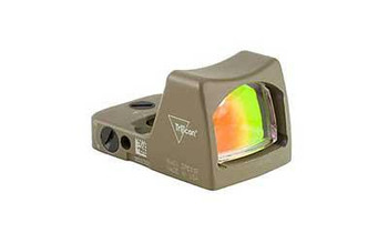 Trijicon RMR 3.25Moa RED DOT FDE