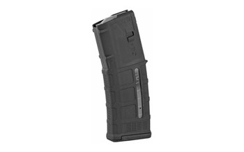 Magpul Pmag M3 5.56 Window 30Rd Black MAG556-BLK