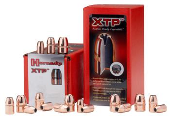 Hornady Bullets 50 CAL .500 300Gr XTP 50Ct 50101