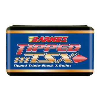 Barnes Bullet 338Cal .338 210Gr. Tipped Tsxbt