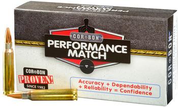 CORBON 223 69GR HPBT PERF MATCH