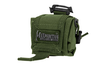 Maxpedition Rollypoly Dump Pouch  OD 0208G