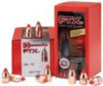 Hornady Bullets 30 CAL .308 160Gr FTX 100Ct 30396