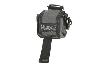 Maxpedition Rollypoly Mini Pouch  Black 0207B