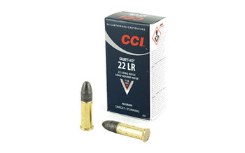 CCI Quiet 22Lr 40 Grain Weight LRN 50/5000 960