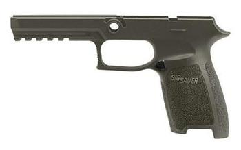 SIG Sauer Grip MOD P320f 9/40 Medium ODG