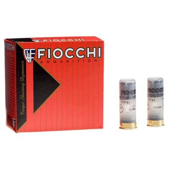 """FIOCCHI 12G 2.75"""" 2-3/4 1OZ 7.5 SD"""