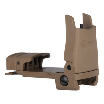 MISSION FIRST TACTICAL FRONT SIGHT W/WA SDE