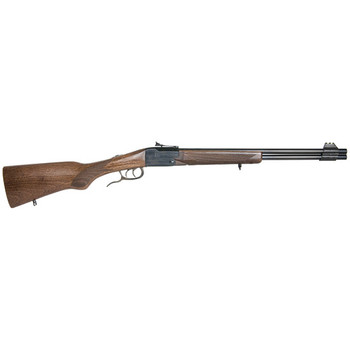 """Chiappa Double Badger 22Lr/410 19"""" 500.097"""