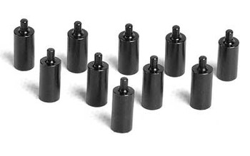LBE Unlimited AR Buffer Retaining PIN 10Pk ARBRP