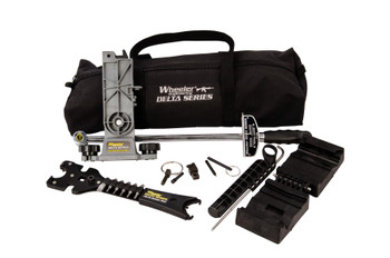 Wheeler AR Armorers Essentials KIT 156111