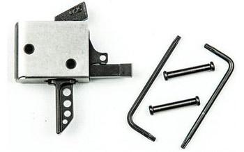 CMC Ar-15 Lantac E-Ct1 Flat Trigger