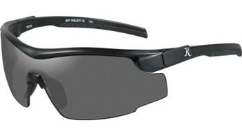 Wiley X REM Glasses Smoke/Black