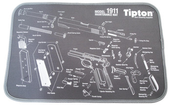 Tipton 558680 Maintenance MAT 1911 Exploded View P